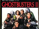 Ghostbusters II: Novel