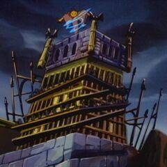 Башня Сэмхейна