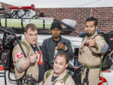 Nas X Ghostbusters collaboration Promotion