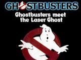 Ghostbusters Meet the Laser Ghost