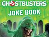 Ghostbusters Joke Book (2016 Book)