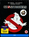 GhostbustersSteelbookBluraysticker