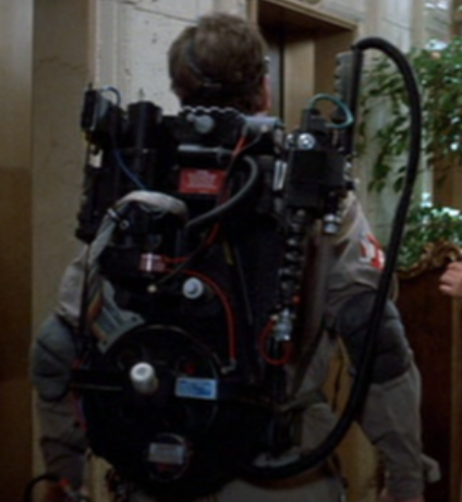 61d2ce89209 Proton Pack | Ghostbusters Wiki | FANDOM powered by Wikia