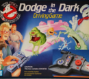 The Real Ghostbusters: Dodge in the Dark (Driving Game)