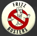 Fritzbusterspin
