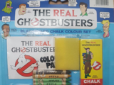 Pikit Toys Limited The Real Ghostbusters related party items