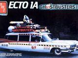 AMT Ecto-1A Model Kit