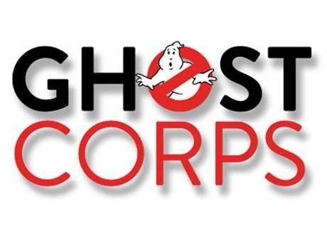 Kids Ghostbuster Hoodie Ghost Busters Hoody Film Hooded Sweat Ages 5-15