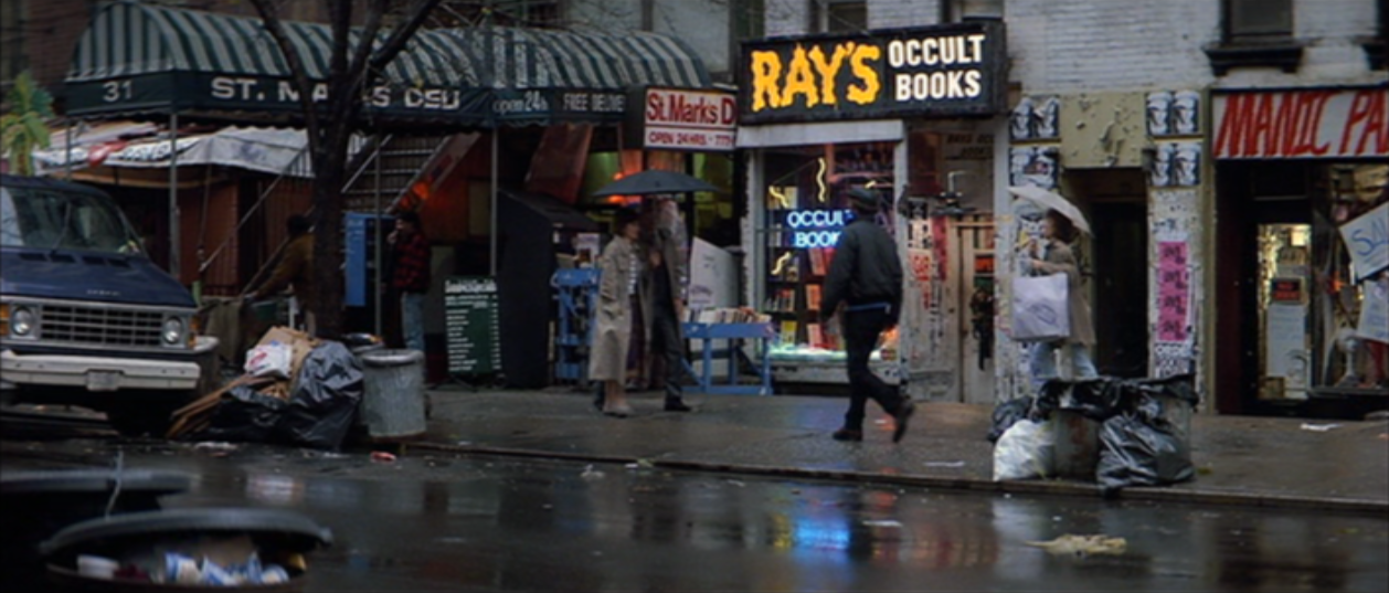 Ray's Occult Books | Ghostbusters Wiki | FANDOM powered by Wikia