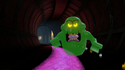 Lego Dimensions Official Screen Slimer Pack01