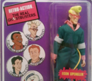 Matty Collector: Retro-Action The Real Ghostbusters Egon Spengler