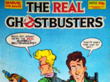 Marvel Comics Ltd- The Real Ghostbusters 052