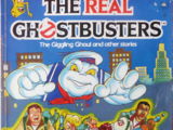 Marvel Comics Ltd- The Real Ghostbusters: The Giggling Ghoul and other stories