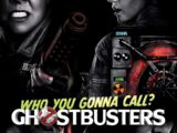 Ghostbusters Movie Novelization (Ghostbusters 2016 by Stacia Deutsch)