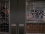 Parkview Psychiatric Hospital