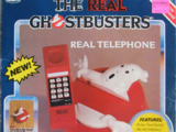 The Real Ghostbusters: Real Telephone