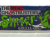 Amurol Products The Real Ghostbusters Bubble Gum Tubes