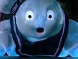 Stay Puft Ghost Balloon