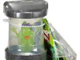 Mattel: Ecto Minis Ms Slimer And Slime (Ghost Trap Top)