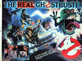 The Real Ghostbusters Board Game (Milton Bradley)