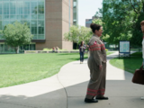 Ghostbusters (2016 Movie) (Deleted Scene): The Breakup