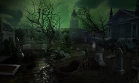The Concept-Art of Cemetery001-Cemetery54879897766554432234235465