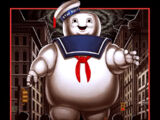 Gallery 1988 Ghostbusters Art Collection