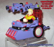 TM Ghostbusters unreleased Garrett Miller proto2