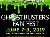 Ghostbusters Fan Fest