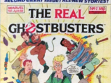 Marvel Comics Ltd- The Real Ghostbusters 002