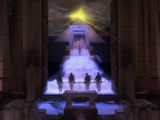 Ghostbusters (Chapter 26): Gozer