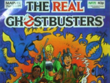 Marvel Comics Ltd- The Real Ghostbusters 071