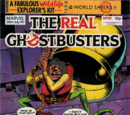 Marvel Comics Ltd- The Real Ghostbusters 111
