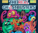 Marvel Comics Ltd- The Real Ghostbusters 098