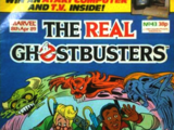 Marvel Comics Ltd- The Real Ghostbusters 043