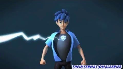 Ghostforce - Transformation