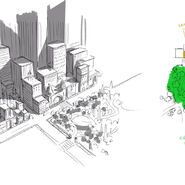 NYC diagram concept art