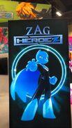 Zag Heroez Vegas licensing show 2018