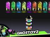 Ghostoyz