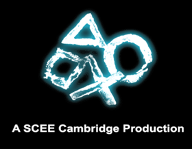 SCE Cambridge Studio