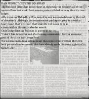 Oakville Times 3