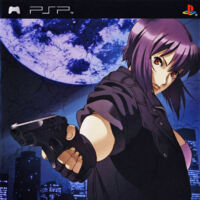 Stand Alone Complex Psp Ghost In The Shell Wiki Fandom