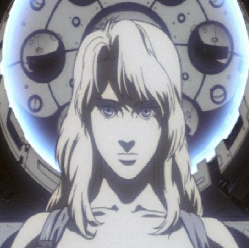 Puppet Master Ghost In The Shell Wiki Fandom