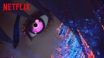 『攻殻機動隊 SAC 2045』TVCM 15秒 - Netflix