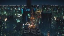 Ghost-in-the-Shell SAC-2045 Wallpaper 4
