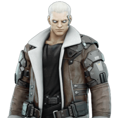 Batou as seen in <a href=