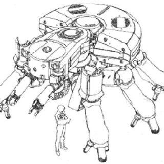 Kenbishi Standard Light Weight Tank from <a href=