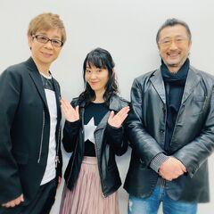 Koichi Yamadera (山寺宏一), Atsuko-Tanaka (田中敦子), Akio-Otsuka-(大塚明夫)