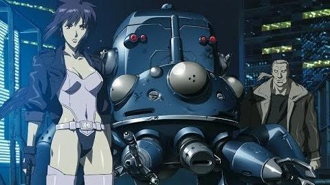 Ghost in the Shell Stand Alone Complex Opening 1