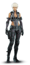 Ghost in the Shell First Assault SAC Online Maven